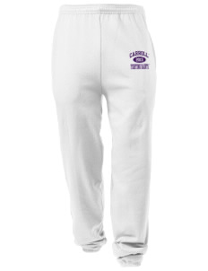 Carroll College Saints Sweatpants with Pockets