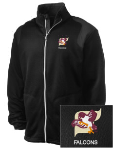 Fairmont State University Falcons Embroidered OGIO Men's Manifold Jacket