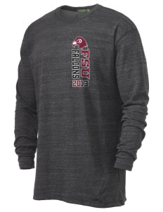 Fairmont State University Falcons Alternative Men's 4.4 oz. Long-Sleeve T-Shirt