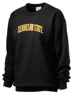 Kennesaw State University Owls Unisex Crewneck Sweatshirt