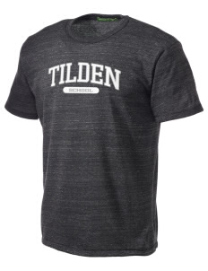 Tilden School School Alternative Men's Eco Heather T-shirt