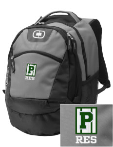 Mesa Verde Elementary School Panther Embroidered OGIO Rogue Backpack