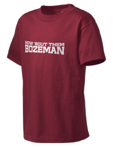 Bozeman Bozeman Kid's Essential T-Shirt