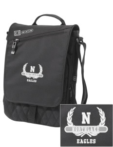 Northlake Elementary School Eagles Embroidered OGIO Module Sleeve for Tablets