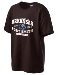 University of Arkansas - Fort Smith Lions Kid's 6.1 oz Ultra Cotton T-Shirt