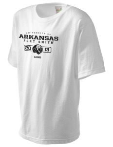 University of Arkansas - Fort Smith Lions Kid's Organic T-Shirt