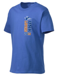 University of Nebraska at Kearney Lopers Kid's Lightweight T-Shirt