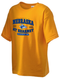 University of Nebraska at Kearney Lopers Kid's 6.1 oz Ultra Cotton T-Shirt