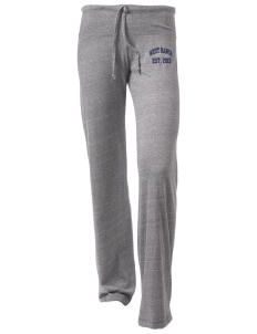 West Ranch High School Wildcats Alternative Women's Eco-Heather Pants
