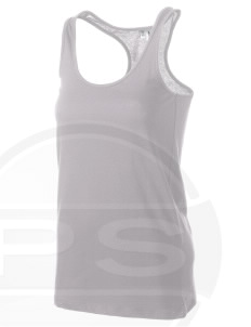 Edwards AFB Women's Racerback Tank