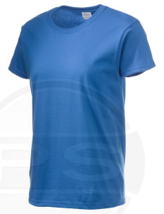 Eglin AFB Women's 6.1 oz Ultra Cotton T-Shirt