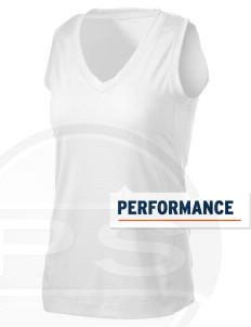 Eglin AFB Women's Performance Fitness Tank