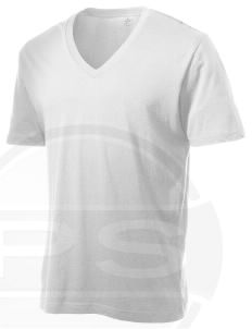 Eglin AFB Alternative Men's 3.7 oz Basic V-Neck T-Shirt