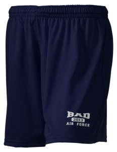"Barksdale AFB Holloway Women's Performance Shorts, 5"" Inseam"