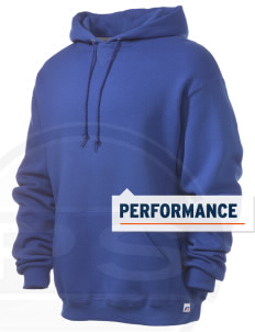 Nellis AFB Russell Men's Dri-Power Hooded Sweatshirt