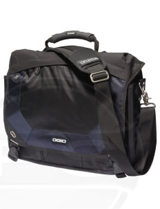 Charleston AFB Embroidered OGIO Jack Pack Messenger Bag