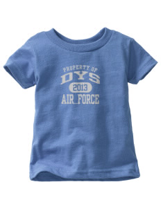 Dyess AFB  Toddler Jersey T-Shirt