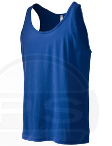 Andersen Air Force Base Men's Jersey Tank