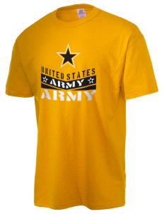 Anniston Army Depot  Russell Men's NuBlend T-Shirt