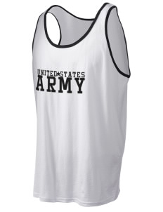 Anniston Army Depot Men's Jersey Tank