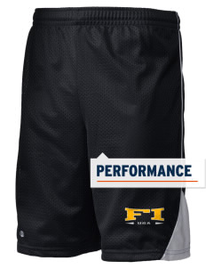"Fort Irwin Holloway Men's Possession Performance Shorts, 9"" Inseam"