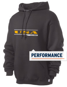 Aberdeen Proving Ground Russell Men's Dri-Power Hooded Sweatshirt
