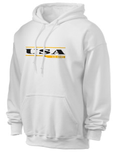 Fort Meade Ultra Blend 50/50 Hooded Sweatshirt