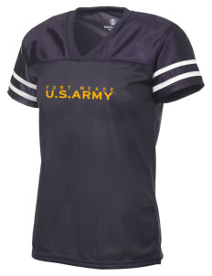 Fort Meade Holloway Women's Fame Replica Jersey