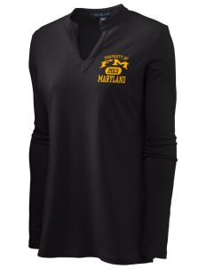 Fort Meade Women's Stretch Long Sleeve Tunic