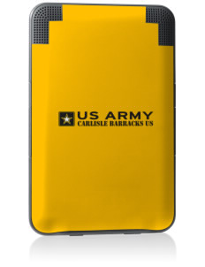 Carlisle Barracks Kindle Keyboard 3G Skin