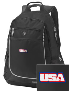 Fort Belvoir Embroidered OGIO Carbon Backpack