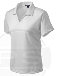 Bluegrass Army Depot Embroidered Women's Dri Mesh Polo