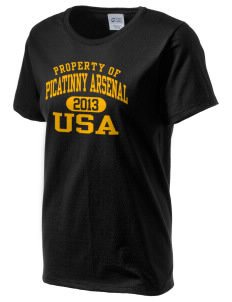 Picatinny Arsenal Women's Essential T-Shirt