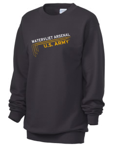 Watervliet Arsenal Unisex 7.8 oz Lightweight Crewneck Sweatshirt