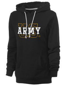 Watervliet Arsenal Women's Core Fleece Hooded Sweatshirt
