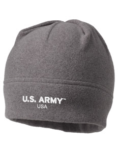 Dugway Proving Grounds Embroidered Fleece Beanie