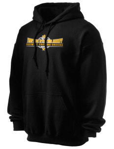 Dugway Proving Grounds Ultra Blend 50/50 Hooded Sweatshirt