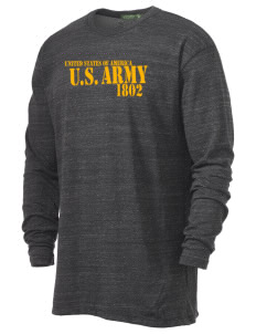 Dugway Proving Grounds Alternative Men's 4.4 oz. Long-Sleeve T-Shirt