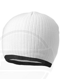 Dugway Proving Grounds Embroidered Champion Striped Knit Beanie