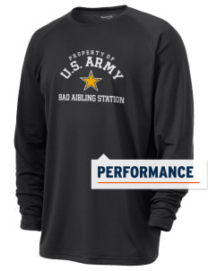 Bad Aibling Station Men's Ultimate Performance Long Sleeve T-Shirt