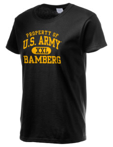 Bamberg Women's 6.1 oz Ultra Cotton T-Shirt