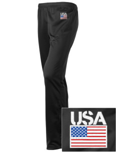 Darmstadt Embroidered Holloway Women's Contact Warmup Pants