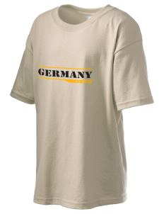 Hohenfels Kid's 6.1 oz Ultra Cotton T-Shirt