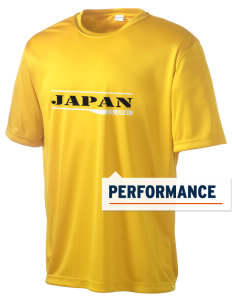 Camp Zama Men's Competitor Performance T-Shirt