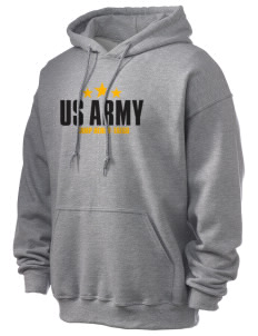 Camp Hienry-Taegu Ultra Blend 50/50 Hooded Sweatshirt