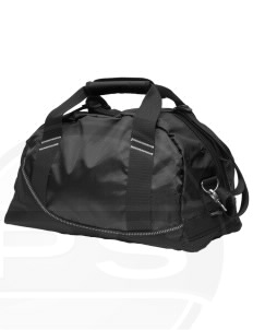 Camp Hienry-Taegu Embroidered OGIO Half Dome Duffel