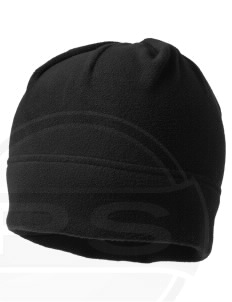 Camp Humphreys Embroidered Fleece Beanie