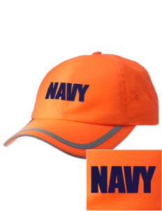 Corpus Christi Naval Air Station  Embroidered Safety Cap