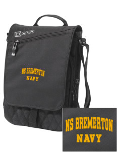 Bremerton Naval Station Embroidered OGIO Module Sleeve for Tablets