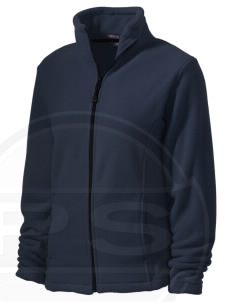 Cape Cod CG Air Station Embroidered Women's Wintercept Fleece Full-Zip Jacket